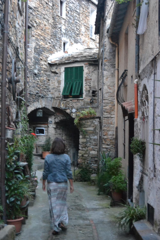 Montalto Ligure, Italia